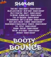 Nicky Jam & J Balvin - X (EQUIS) - Dj Shanaya Mashup