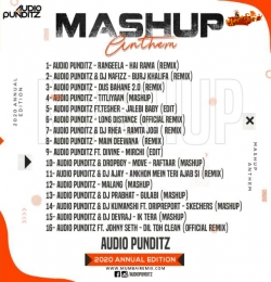 Audio Punditz - Malang Mashup