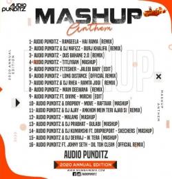 Audio Punditz x DJ Ajay - Ankhon Mein Teri Ajab Si Remix