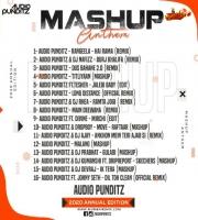 Audio Punditz Ft.Tesher - Jalebi Baby Edit