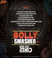 Aankhein Khuli Ho (Remix) - DJ MHD
