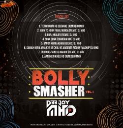 Oh Ho Ho Soni De Nakhre (Remix) - DJ MHD