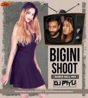 BIGINI SHOOT DANCEHALL MIX DJ PIYU REMIX