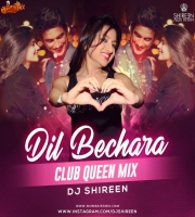 DIL BECHARA REMIX DJ SHIREEN