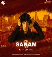 O Sanam - Lucky Ali (LoFi Remix) - DJ NYK