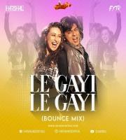 DIL LE GAYI LE GAYI (BOUNCE MIX) - DJ HARSHAL X FYTR