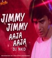 Jimmy Jimmy Remix Dj Nkd X Beat Trick