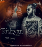 TITLIAAN DJ SWAG REMIX
