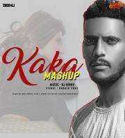 Kaka (Mashup Mix) DJ Bibhu