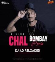 Chal Bombay (remix) - DJ AD Reloaded