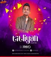 Titliyan (Clap Mix) DJ Prasad