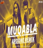 Muqabla Aroone Remix