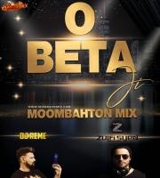 O BETAJI - DJ REMES x ZULFI SYED MOOMBAHTON MIX