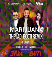 Marijuana - DJs Vaggy x Amit x Dvj Dits Mix