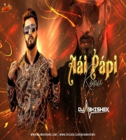 Aai Paapi - Dj Abhishek Remix
