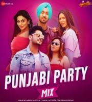 Punjabi Mashup 2020 - DJ Raahul Pai x Deejay Rax
