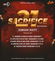 Jane Man Tu Khub Hai (Remix) - Subham Maity