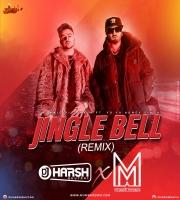 Jingle Bell Remix Muszik Mmafia x Dj Harsh Bhutani