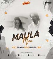 Maula Mere - VDJ Shaan x DJ Harsh JBP - Remix