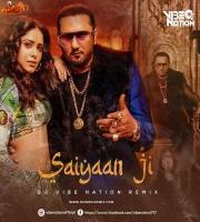 Saiyaan Ji Remix VibeNation