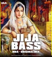 Dj MRA - Jija Bass (Original Mix)