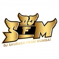 DJ SAURABH FROM MUMBAI